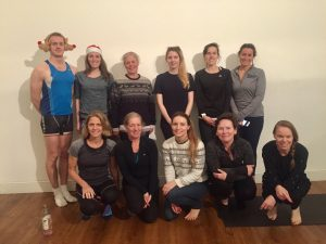 Charity Yoga Yoga with Kara