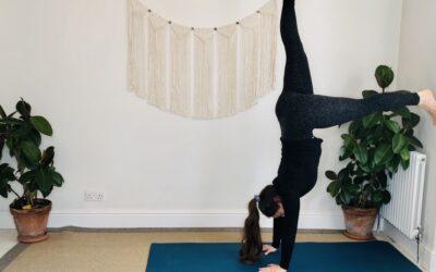 Strengthening Yoga YouTube Videos